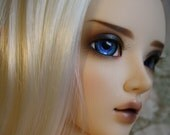 BJD eyes available in 12/14/16/18/20/22/24mm Merlins Magic made to order