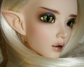 BJD eyes Doll eyes Hand made available in 12141618202224mm Serpents Kiss made to order