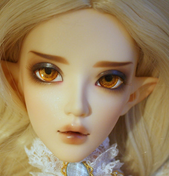 BJD eyes available in 12/14/16/18/20/22/24mm Sunflower Summer made to order