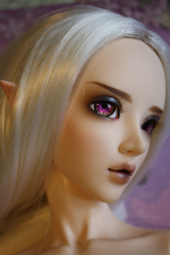 BJD eyes Doll eyes Hand made available in 12/14/16/18/20/22/24mm serendipity made to order