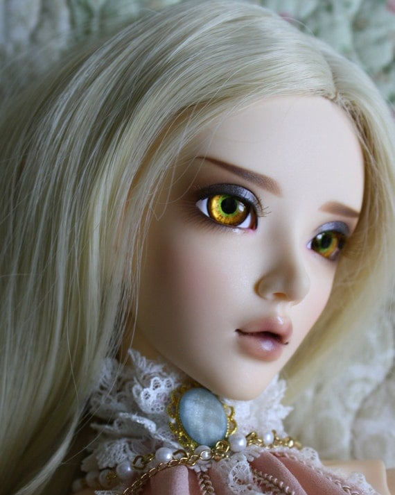 BJD eyes available in 12/14/16/18/20/22/24mm Time Turner made to order