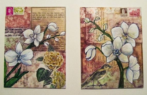Custom Order Collages