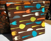 50% Off Reusable Large Sandwich or Snack Bag in Metro Cafe Utensils