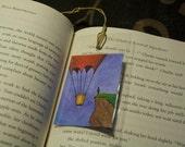 Cliffhanger - Bookmark