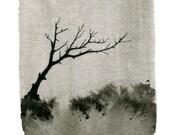 Monsoon - Archival Print