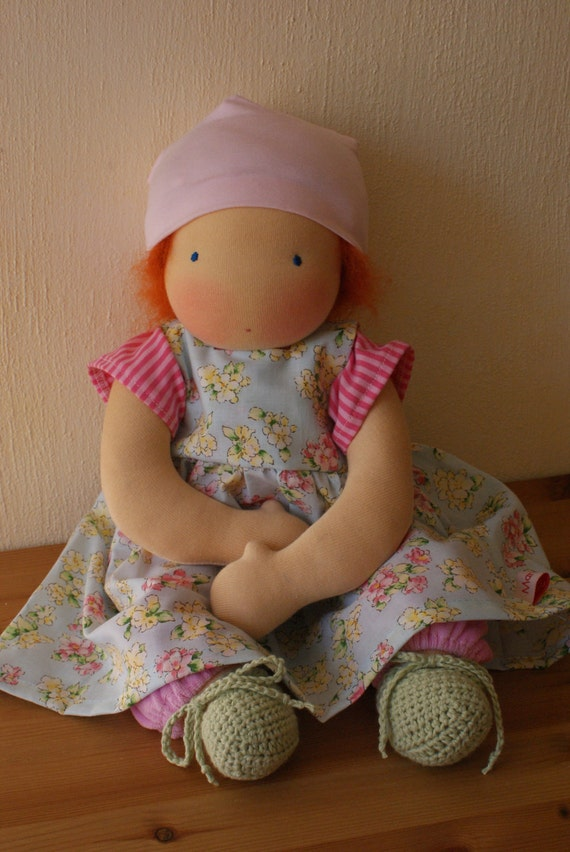 Mariengold Baby Doll 2nd Installment - reserved for Noah0382