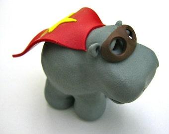 Hippo Hero Oomph