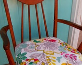 Chair Vintage Mid Century Mad Men New Upholstery