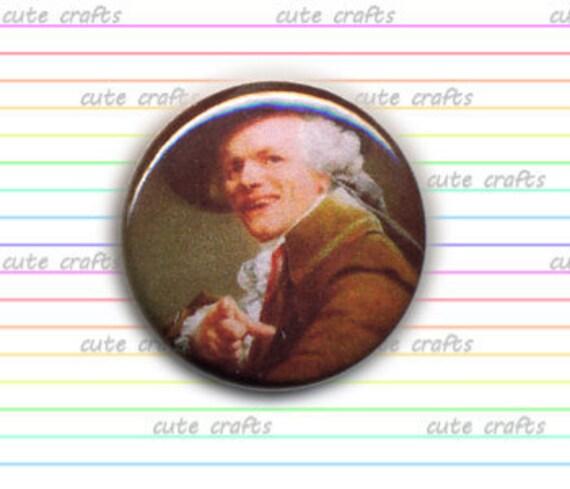 Joseph Ducreux Meme 1 inch MAGNET