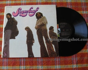 SUGARLOAF ORIG SIXTIES PSYCH VINYL LP NM- SUPER CLEAN