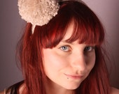 Pom Pom Headband - Made to Order