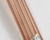 Vetrofond Amber Rose - Original Batch