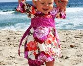 Harlow Dress - Adelaide original.