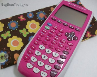Clearance ! Calculator Case. Specifically for Graphing Calculators