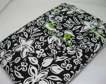 Clearance ! Only for Kindle 2, 3, Nook, Nook Color - Foam Padded case READY TO SHIP - Last One