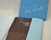 1960s Van Raalte Stockings