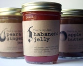 That's my Jam 6 jar combo pack