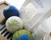 Laundry Soap Starter Kit