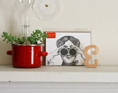 NOTE CARD SET - Vintage Exploration - Recycled