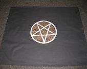 Samhain Altar Cloth