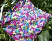 Private Listing Sam Vesquez Beach Towel Bag with Butterflies