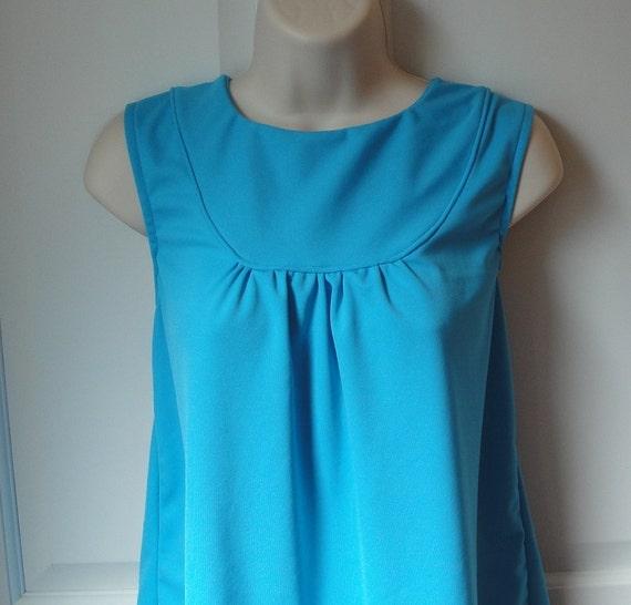 L - Post Surgery Clothing - Shoulder, Breast Cancer or Heart  / Rehab - Hospital Shirt / Hospice / Breastfeeding / Stroke  - Style Debbie