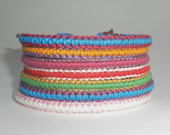 Friendship bracelets - set of two