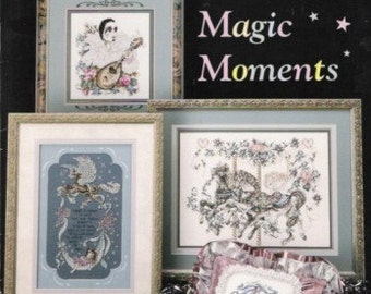 Stoney Creek  Magic Moments   Book 106