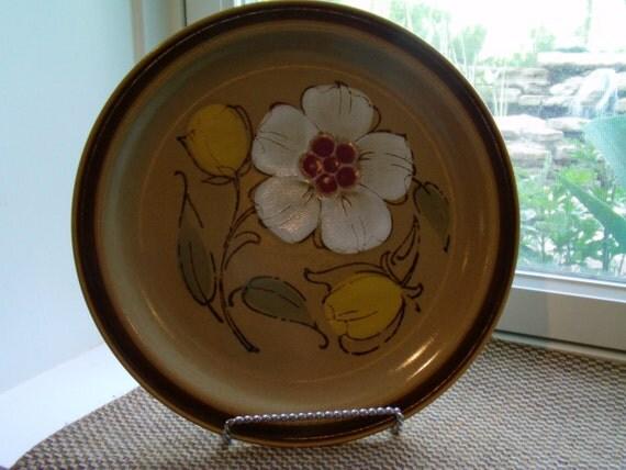 Colorstone Stoneware Plate
