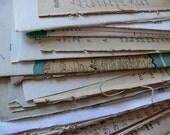 125 pieces SCRAPBOOKING Paper - Assorted huge lot