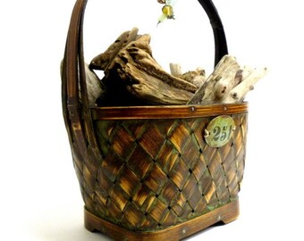 BEACH BASKET No. 251