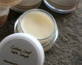 Caribou Leaf Salve - sample size