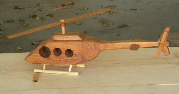 Bell Helicopter Replica
