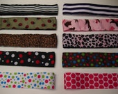 NON-SLIP HEADBAND...Pick one style...comfortable and easy to wear