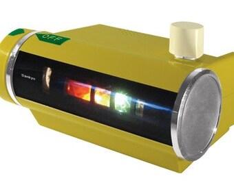 Doorag - circuit-bent instrument