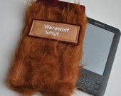 Kindle Cover Werewolf Smut