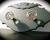 Treasury Item Vintage Door Knob Coat Rack