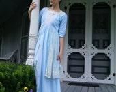 1910 'Sybil' Tea Gown