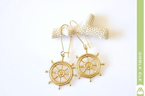 Set Sail Earrings
