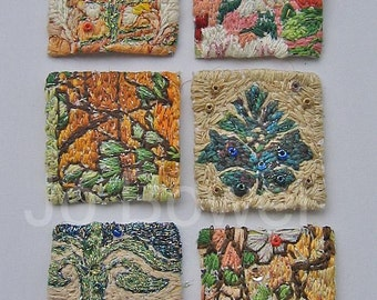 Textile Plants1