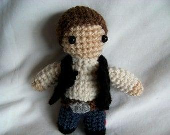 Han Solo - Ready to Ship