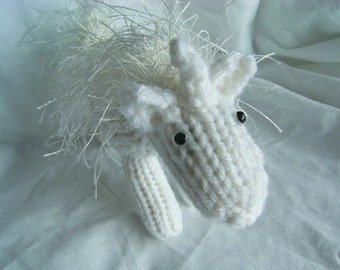 Flurrie the Unicorn