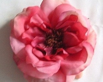 Sale - Antique Pink Rose was 5.00 now 3.50