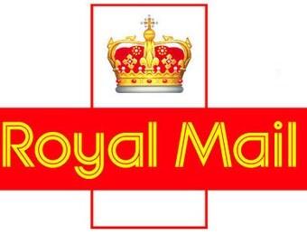 Royal Mail Airsure Serice. - Express