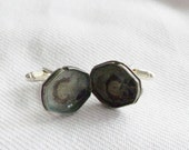 Cuff Links Ragged Ann and Andy  that are a One of A Kind