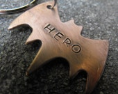 Hero Keychain   Ready to ship