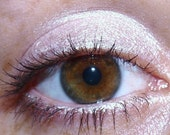 SHINE Eyeshadow - Gorgeous Shimery White Color - Loose Mineral Makeup - VEGAN Friendly - 5g Jar