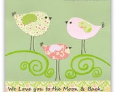 Nursery Decor Children Ro...