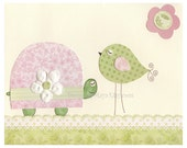 Nursery Print Art Decor K...