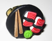 Sushi Platter Ring unique and fun